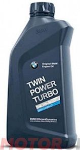 BMW M TwinPower Turbo LL-01 5W-30